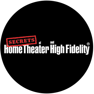 Logo Home Theater Hifi